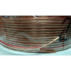 Акустический кабель 2х2