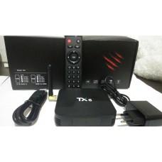 Андроид приставка Tanix TX6 (4г/32г)