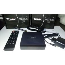 Андроид приставка Tanix TX5 Max(4г/32г)