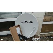 Спутниковая антенна Openfox 0.8м