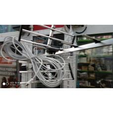Антенна Т2 наружная с кабелем 20м и штекером