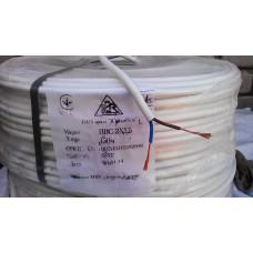 кабель ПВС 2+1,5(Южкабель), 150м