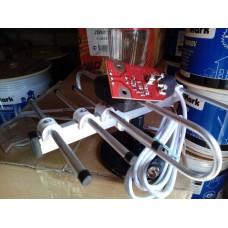 Антенна комнатная с кабелем