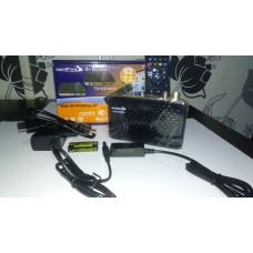 Спутниковый тюнер OpenFox X-8 mini Combo HD