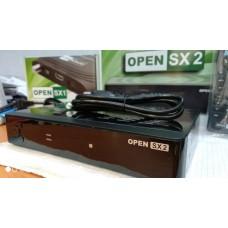 Спутниковый тюнер Open SX2 Metal