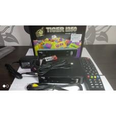 IPTV приставка Tiger I250