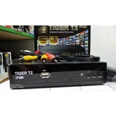 Тюнер Т2 Tiger IPTV