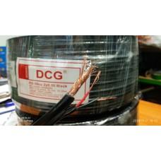 Тв кабель DCG RG59cu+2х0,5